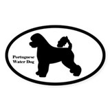 Portuguese water dogs 10 Pack