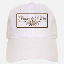 Pinar del Rio Province Baseball Baseball Cap