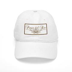 Pinar del Rio Province Baseball Cap