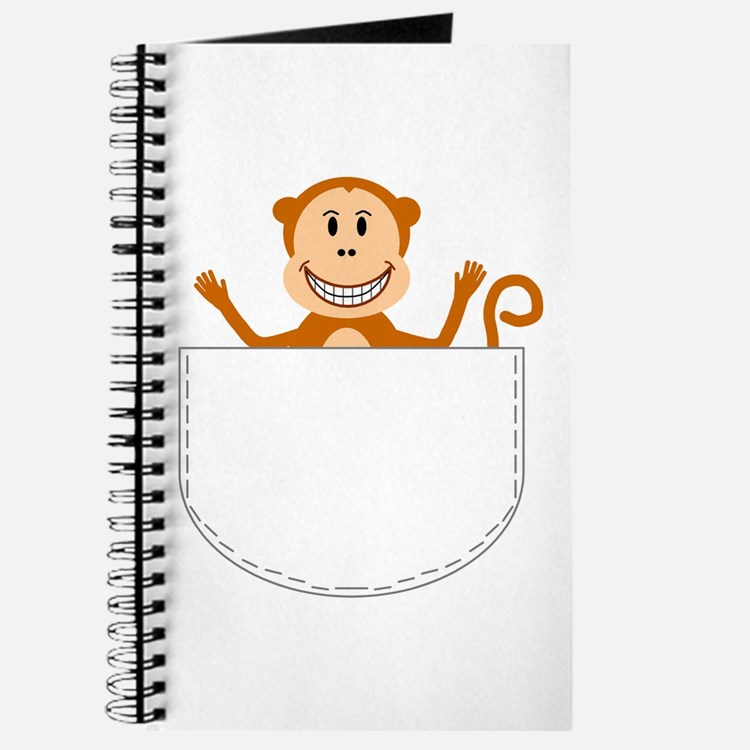 Cute Pocket kids Journal