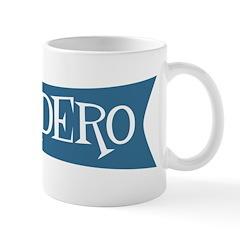Varadero Retro Mug