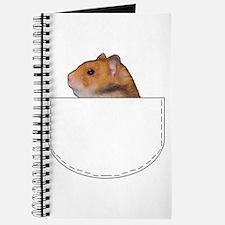Hamster pocket pal Journal