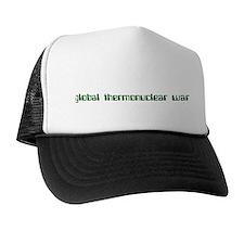 Funny Wargaming Trucker Hat