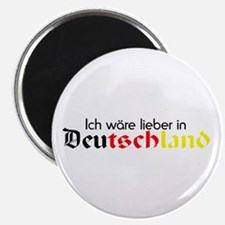 """Germany 2.25"""" Magnet (10 pack)"""