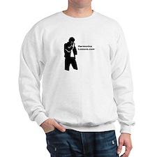 Harmonica Lessons.com Sweatshirt