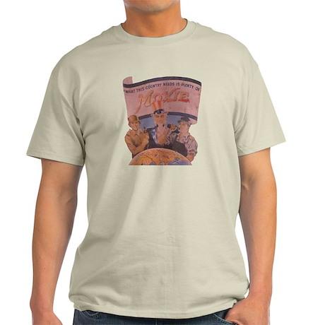 Moxie Light T-Shirt