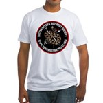 Fitted SHHS T-Shirt