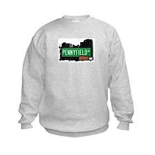Pennyfield Av, Bronx, NYC  Sweatshirt
