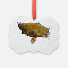 Big Flathead Catfish Ornament