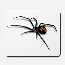 Red Back Spider Mousepad