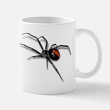 Red Back Spider Mugs