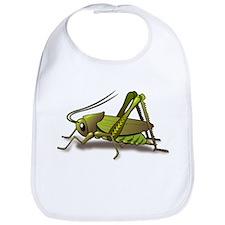 Green Cricket Bib