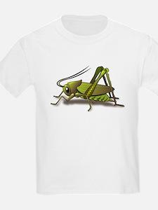 Green Cricket T-Shirt