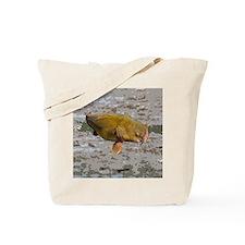Catfish shower curtain Tote Bag