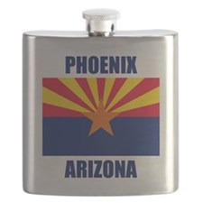 Phoenix Arizona Flask