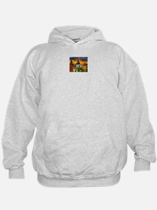 Spooky House Sweatshirt
