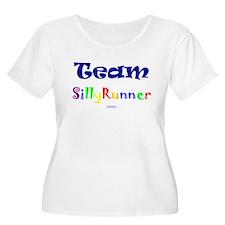 Team SR - no off-season T-Shirt