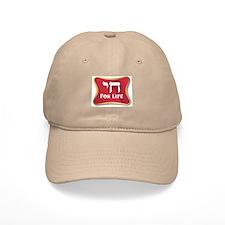 Chai For Life Baseball Cap