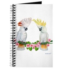 Cockatoo Journal