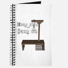 Gallow Journal