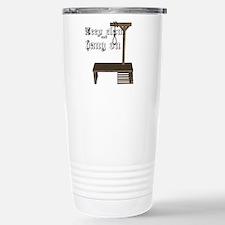 Gallow Travel Mug