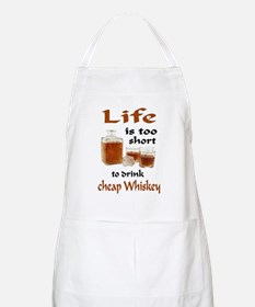 WHISKEY Apron