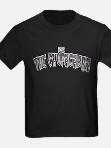 The Chupacabra T