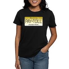 NJ Pay Toll Tee