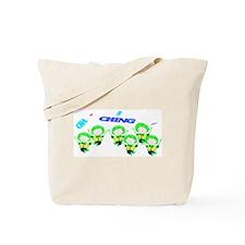 ChaChing Chorus Line / CASINO MOMMA! Tote Bag