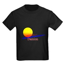Damion T