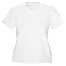 Grupo De Autodefensa Plus Size T-Shirt