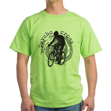 Psycho-Cross T-Shirt