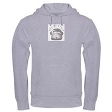 'Recruited' toaster Hoodie