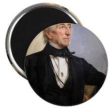 John  Tyler Magnet