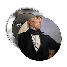 "John  Tyler 2.25"" Button"