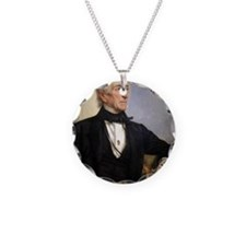 John  Tyler Necklace