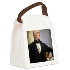 John  Tyler Canvas Lunch Bag