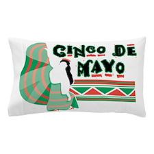 Cinco de Mayo Pillow Case