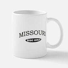 Missouri Disc Golf Mug