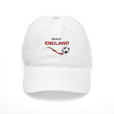 Soccer 2014 ENGLAND 1 Cap