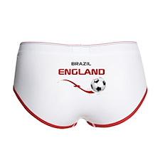 Soccer 2014 ENGLAND 1 Women's Boy Brief