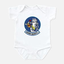 F-14 Tomcat Infant Bodysuit