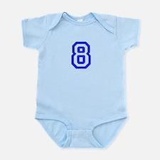 #8 Infant Bodysuit