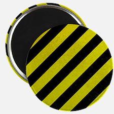 Hazard Tape Magnets