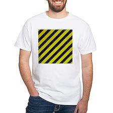 Hazard Tape T-Shirt
