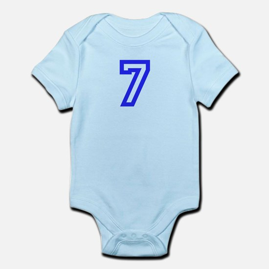 #7 Infant Bodysuit