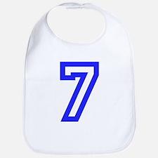#7 Bib