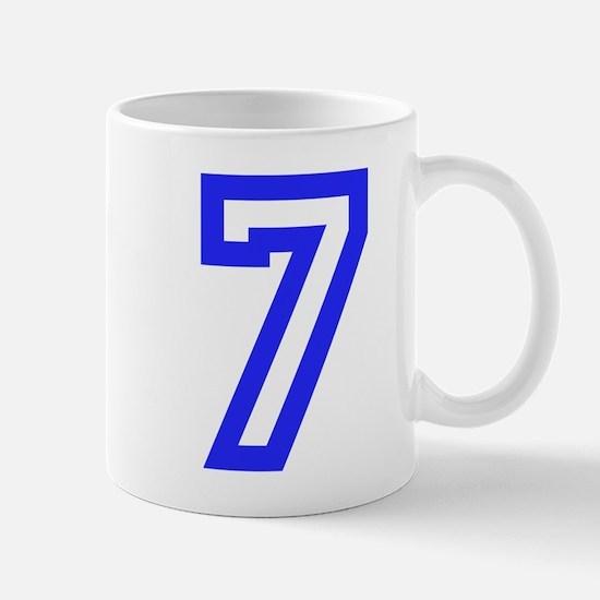#7 Mug