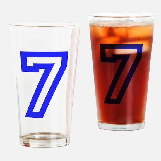 #7 Drinking Glass