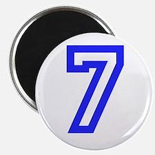 #7 Magnet